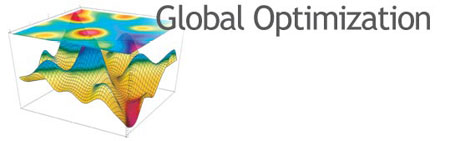 Global Optimization Toolbox