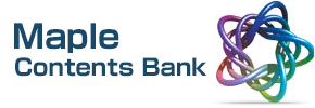 Maple Contents Bank