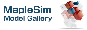 MapleSim Model Gallery