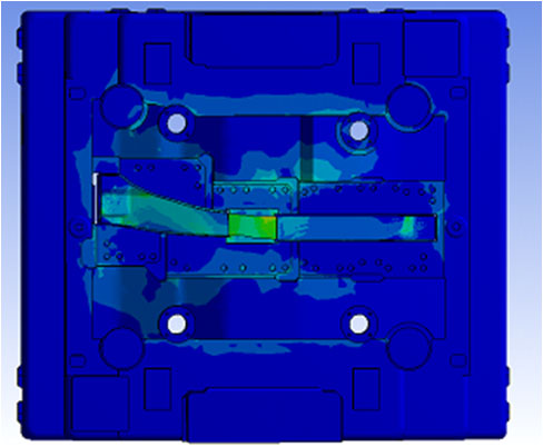 Ansys case study – Analytical Essays
